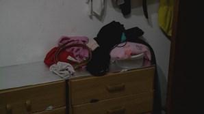 Dezenas de imigrantes vivem em casas sobrelotadas e em condições precárias no Montijo