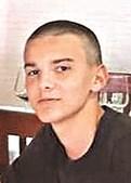 Jonas Soares  é filho de  joão Soares
