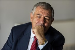 Manuel Rodrigues é dono da Onirodrigues