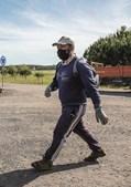 Trabalhadores agrícolas deixam o Zmar e a Pousada da Juventude de Almograve