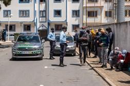 Autoridades controlaram acessos trabalhadores em Vila Nova de Milfontes