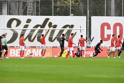 Nacional - Benfica