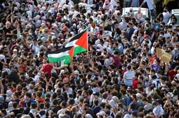 Protestos em Amman, Jordânia