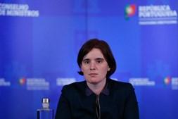 Mariana Vieira da Silva apresentou medidas
