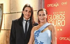 Maria João Abreu casou com João Soares em 2012