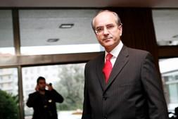 João Rendeiro , fundador e ex-presidente do BPP, terá ainda as contas bancárias e quatro casas arrestadas
