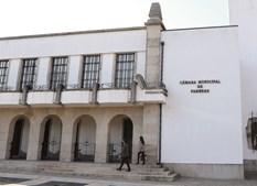 Câmara Municipal de Paredes