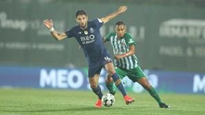 Rio Ave - FC Porto