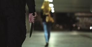 Predador seguiu a vítima até ao alojamento e ameaçou-a com uma faca, violando a estudante de medicina