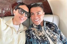 Ronaldo e Georgina podem estar prestes a abandonar Turim