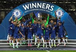 Chelsea vence Manchester City e sagra-se campeão europeu pela segunda vez