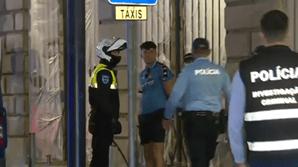 Adeptos do Man. City detidos no Porto