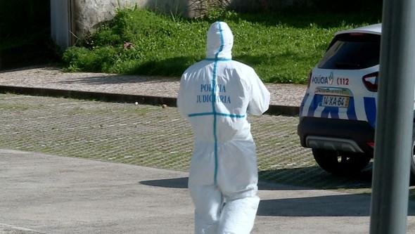 Homicida de idoso em Lisboa espera por perícia