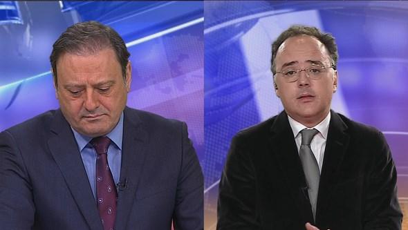 """João Pereira Coutinho: """"Se eu tivesse que apostar diria que Eduardo cabrita está a prazo no Governo"""""""