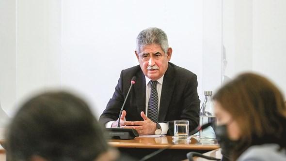 Luís Filipe Vieira pode ter mais cinco anos para pagar dívida de 160 milhões de euros