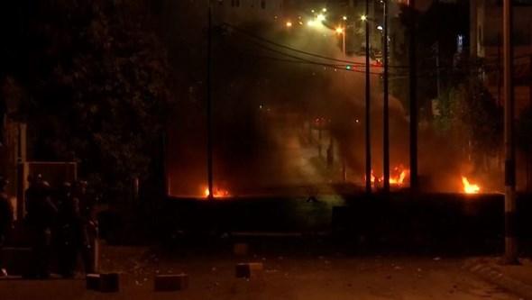 Confrontos entre palestinianos e israelitas em Belém, na Cisjordânia. Veja em direto
