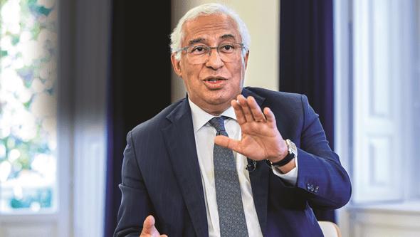 Plano de Recuperação atira gastos em infraestruturas rodoviárias para a próxima legislatura
