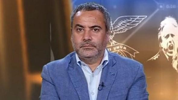 """Sérgio Krithinas: """"Existe uma relação de respeito entre os líderes dos principais clubes"""""""