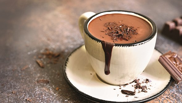Chocolate: Sabor que faz bem à alma. Conheça os benefícios