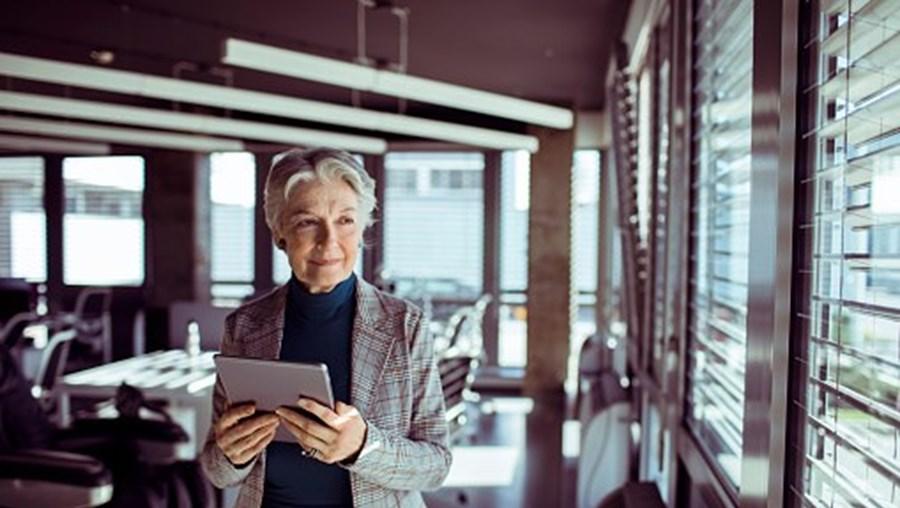 Trabalhadores acima dos 64 anos