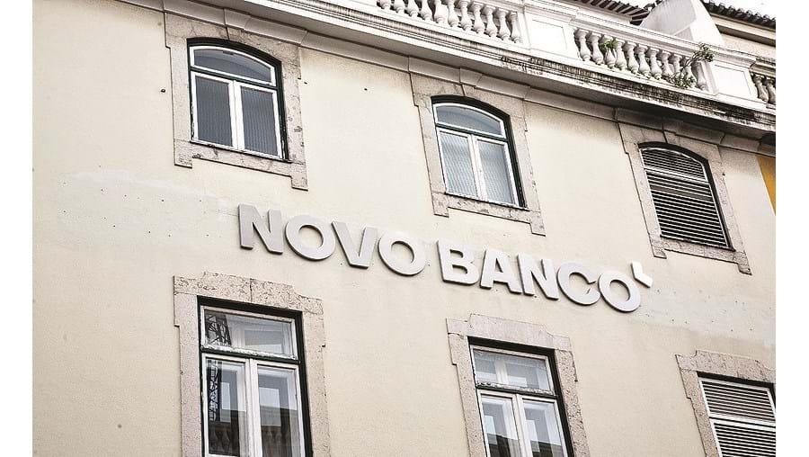 Novo Banco foi criado em 2014