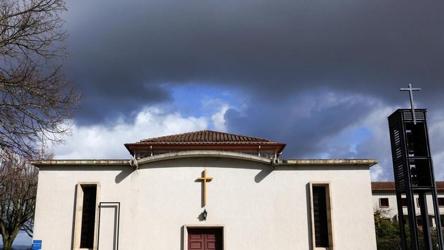 Mosteiro de Singeverga