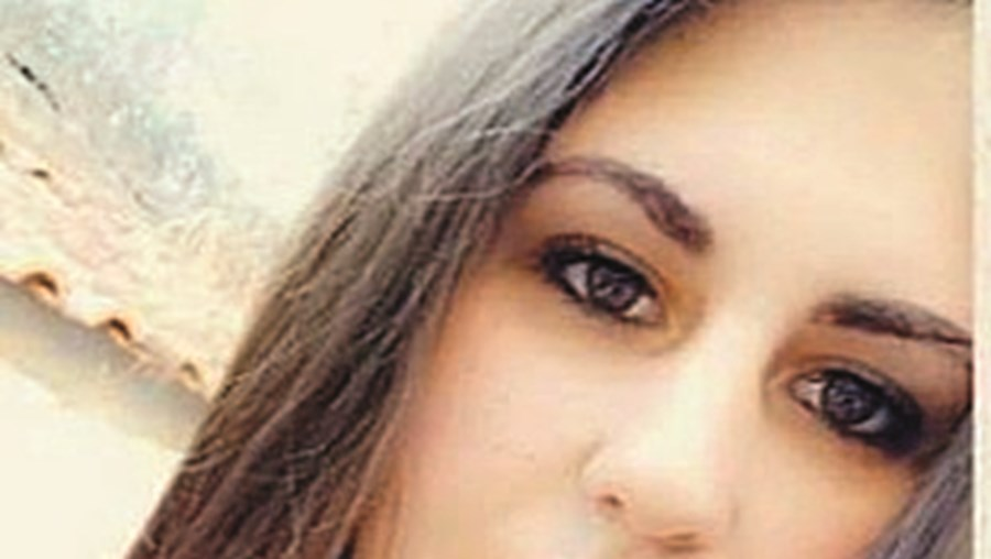Micaela Aguilar, de 24 anos