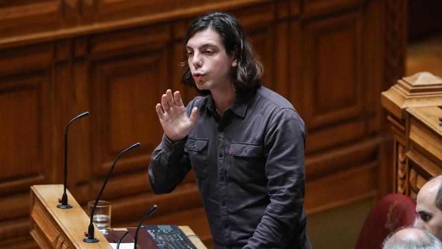 Luís Monteiro, Bloco de Esquerda