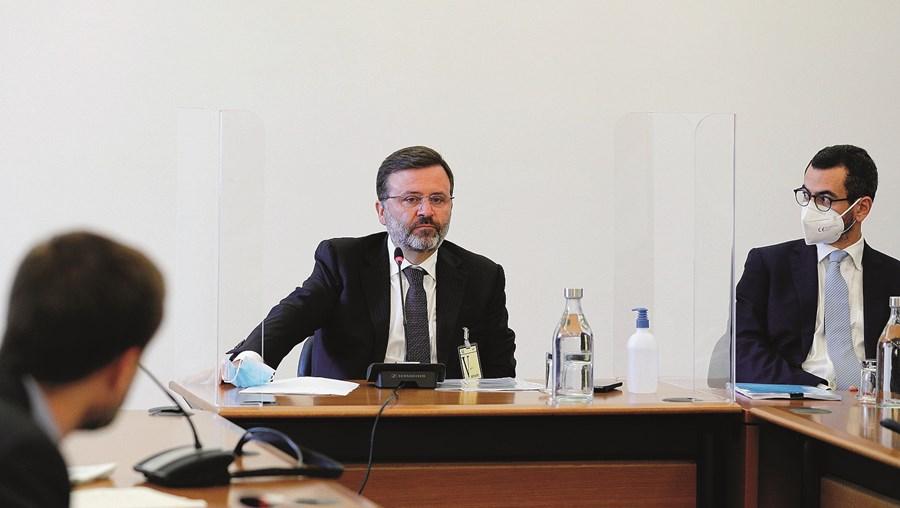 Gama Leão explicou os negócios da Prebuild na comissão parlamentar de inquérito