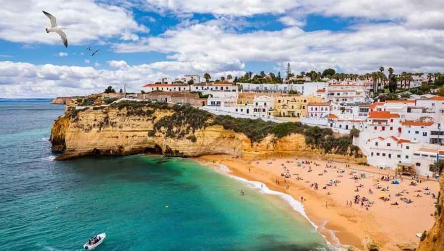 Empreendimento Vale da Lapa, no Algarve, é um dos ativos que a Oitante herdou do Banif