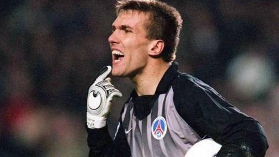 Christophe Revault tinha 49 anos e as causas da morte não foram reveladas