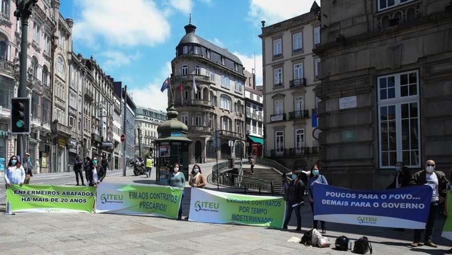 Cimeira Social no Porto