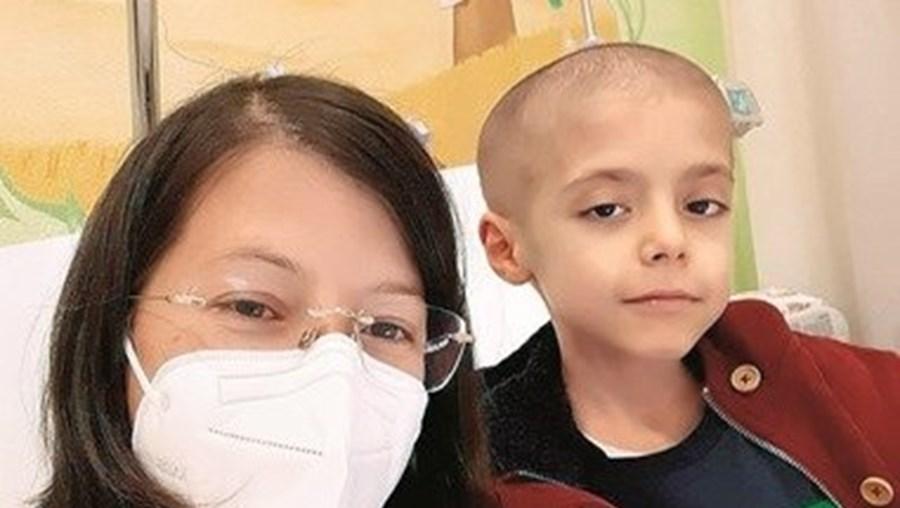 Morreu Tomás, o menino com cancro a quem o Papa telefonou
