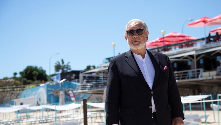 Isaltino Morais foi reeleito em 2017 presidente da Câmara de Oeiras, onde se mantém