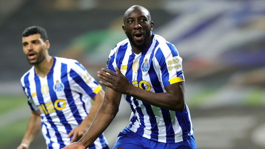 Marega termina contrato com o FC Porto no final desta época e não renova
