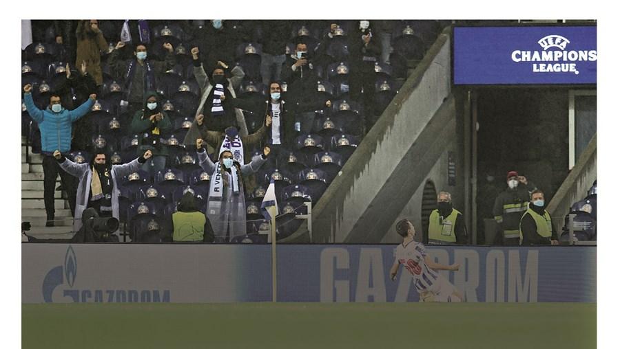 Público regressa na última jornada da Liga, antevendo já a final da Champions no Dragão
