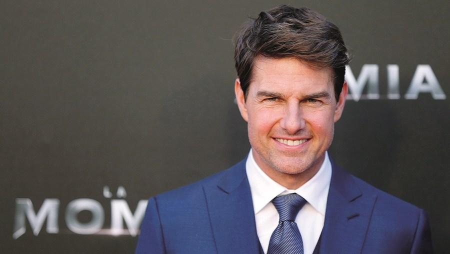 Tom Cruise é, para já, um dos atores que tornou a posição mais radical devolvendo os prémios que recebeu