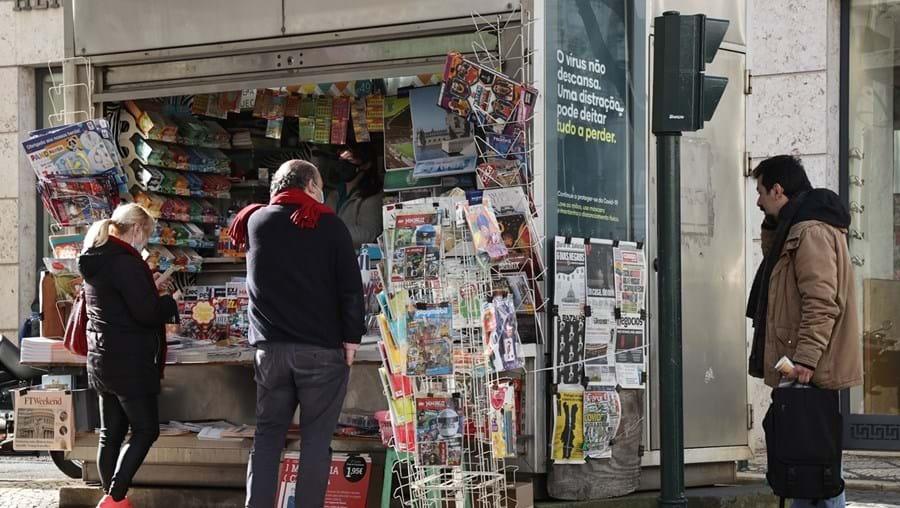 Falta de apoio do Governo levou a distribuidoras VASP a exigir uma comparticipação dos custos de entrega aos vendedores de jornais e revistas.