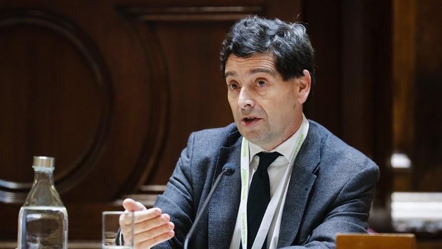 António Ramalho fez o acordo