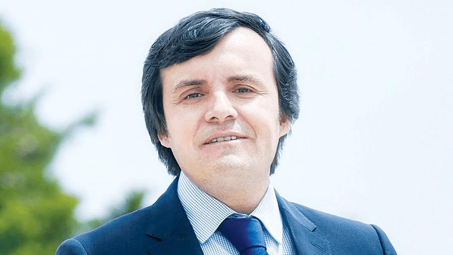 Hugo Martins, Presidente da Câmara Municipal de Odivelas