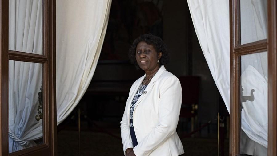 deputada do PS Romualda Fernandes
