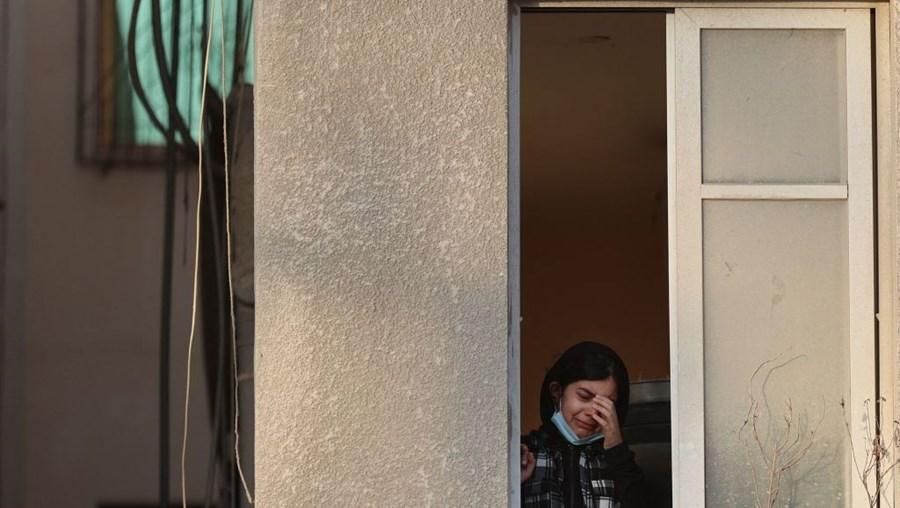 Conflito em Gaza