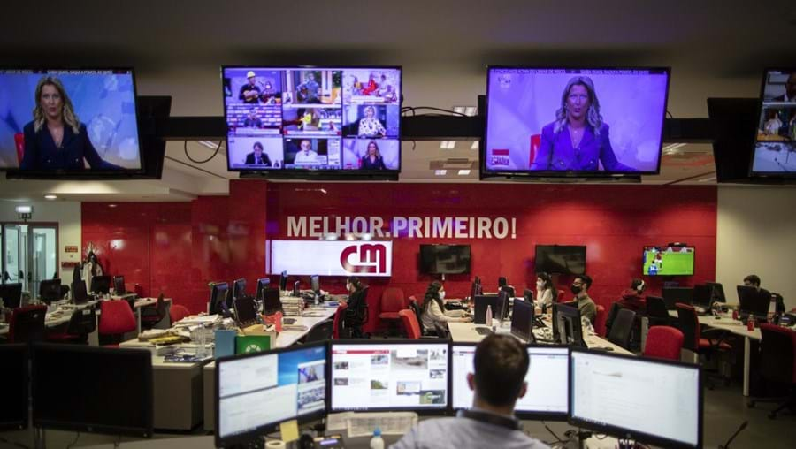 Redação CM/CMTV