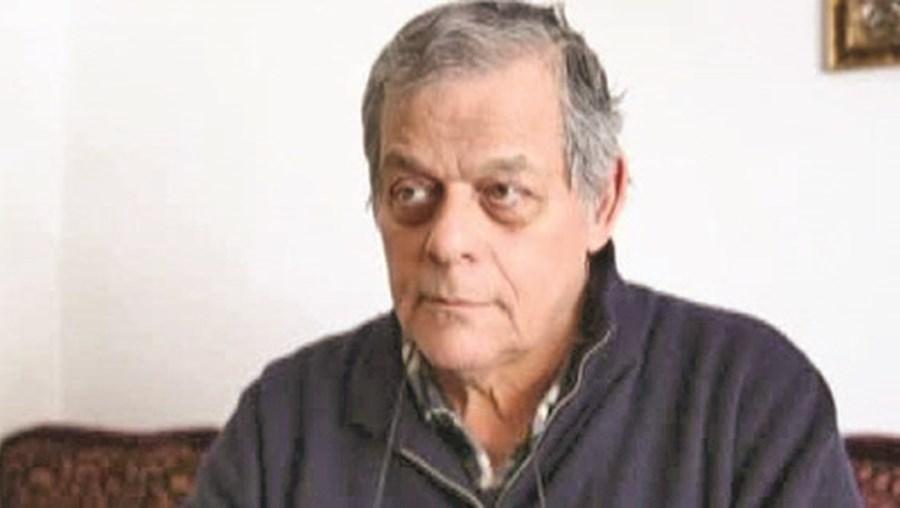 Diniz de Almeida tinha 76 anos