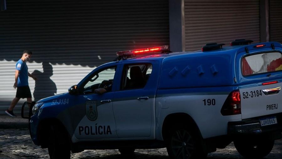 policia brasil