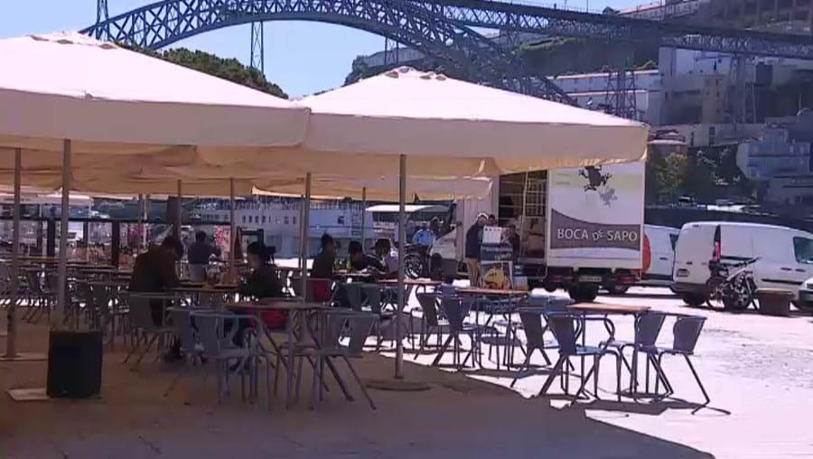 Cidade do Porto, turismo