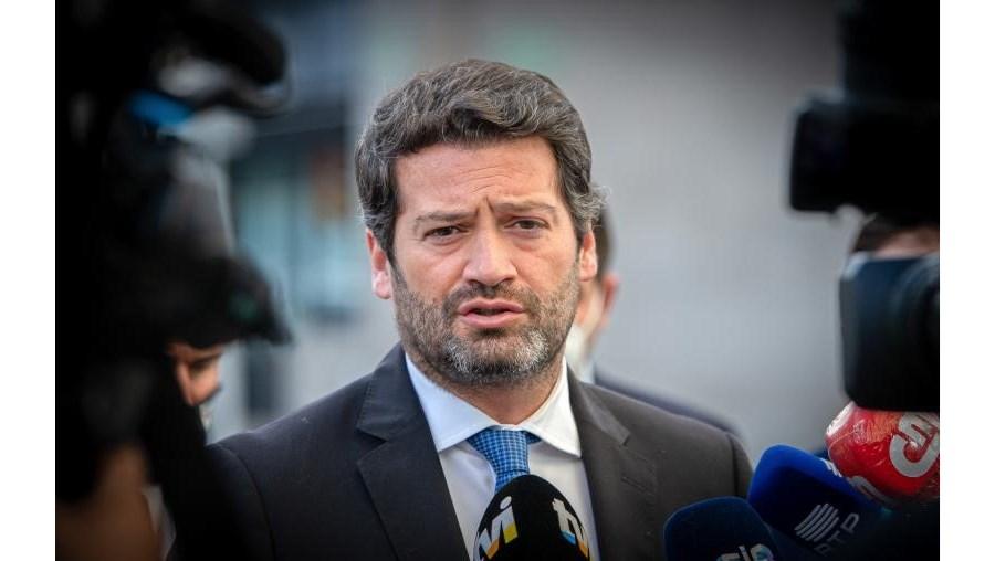 André Ventura