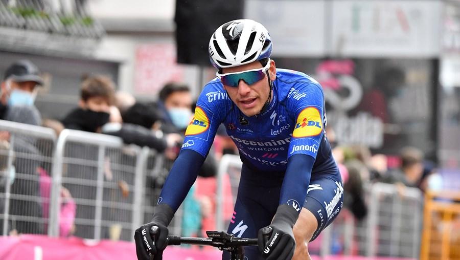 Ciclista João Almeida