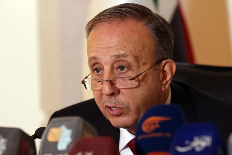 Abdullah Salloum Abdullah