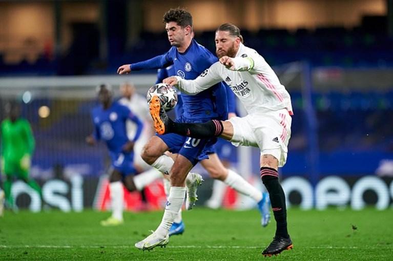 Chelsea vence Real Madrid e garante presença na final da prova